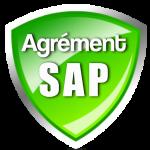 Aide personnalisée à la demande d'agrément SAP